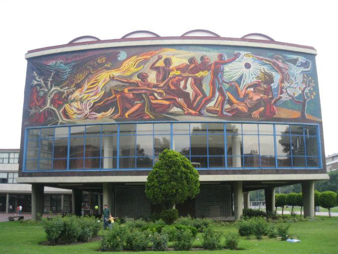 Mural_UNAM