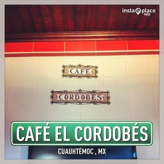 Restaurante Café El Cordobés