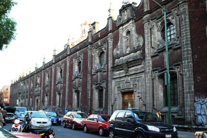 VizcainasMexico