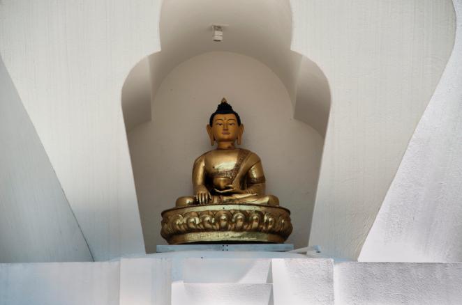 stupa valle de bravo mx city