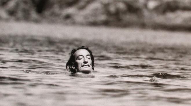 Robert Descharnes/ Dali de Cadaqués