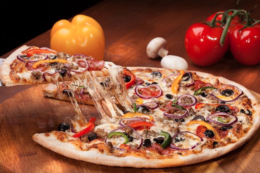 pizza MX City