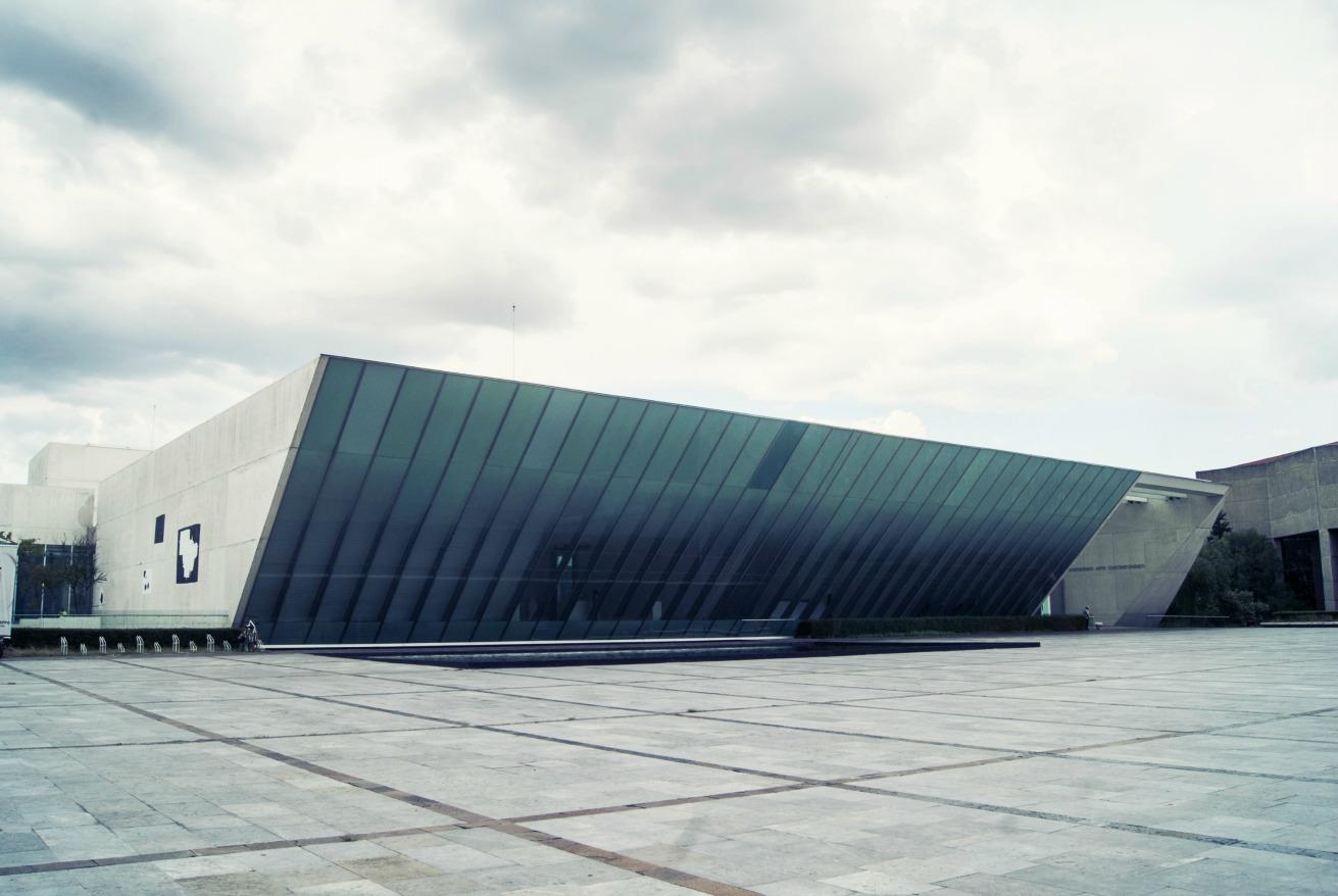 MUAC archivo mx city