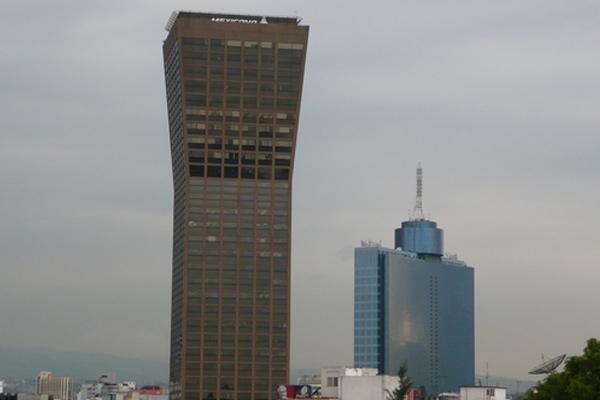 Torre Axa