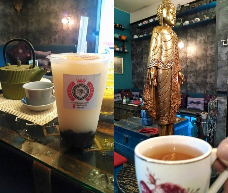 boba fusion tea bar mx
