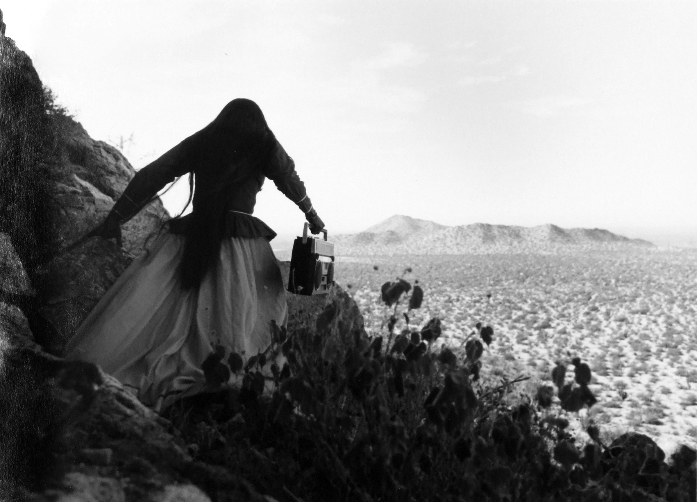 graciela_iturbide_mujer_angel