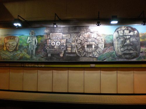 metro-copilco