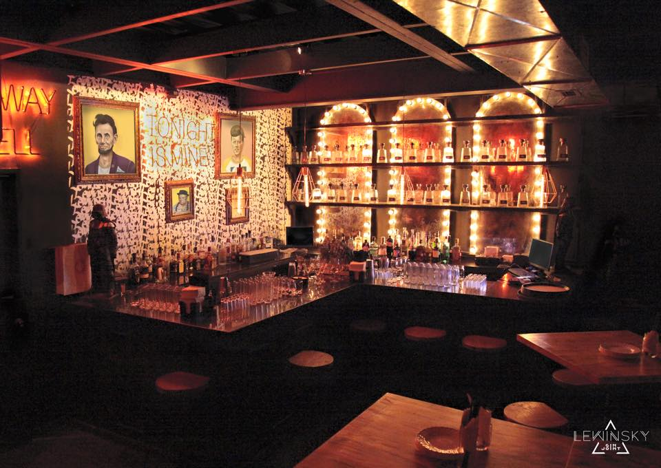 lewinsky bar