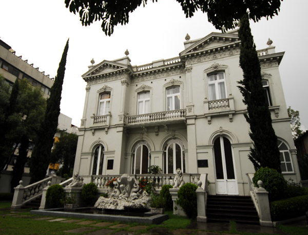 Centro Cultural Casa del Tiempo