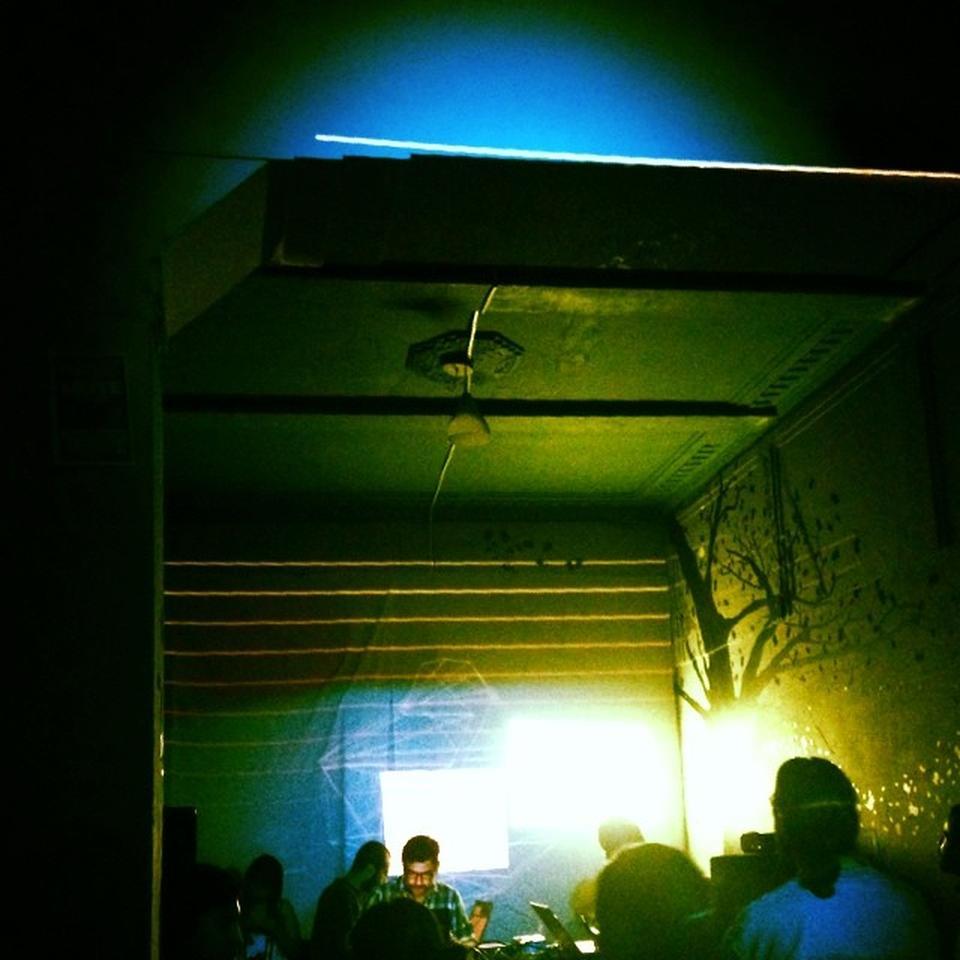 Dirty Sound Bar