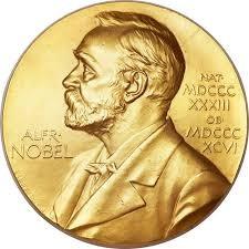 Medalla Alfred Nobel