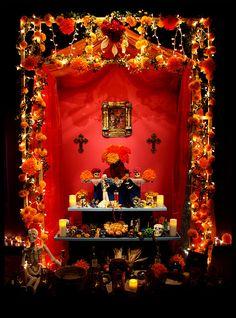 altar de muertos 4