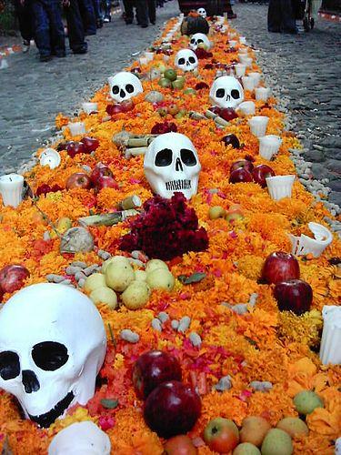 altar de muertos 6