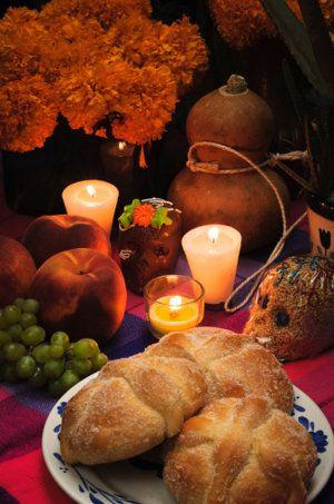 altar de muertos 9