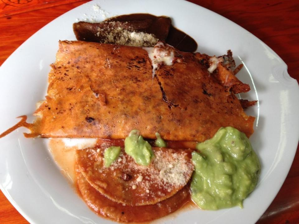 vegue taco