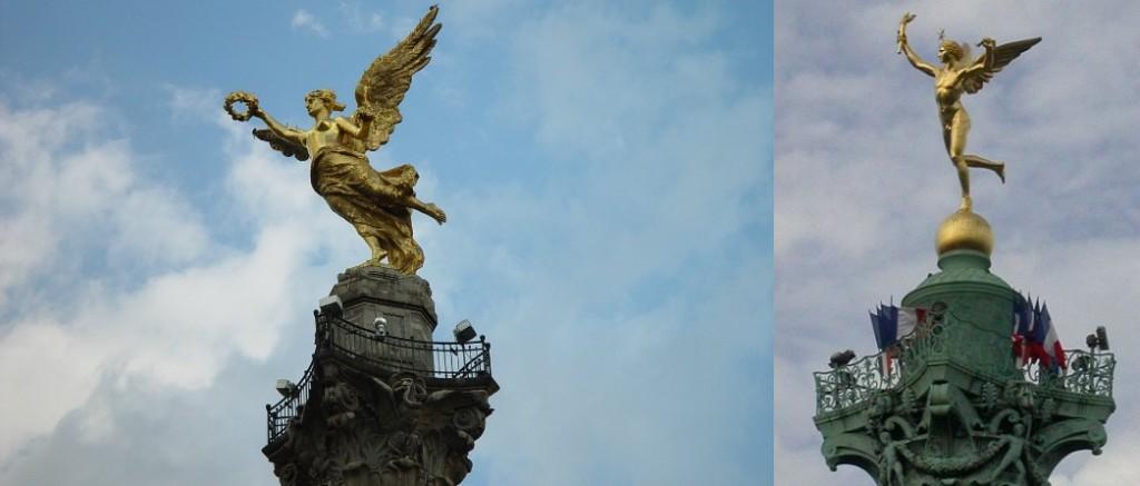 MXCITY-angel independencia-columna de juliete