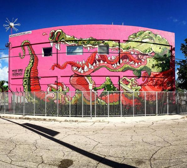 street art chilango