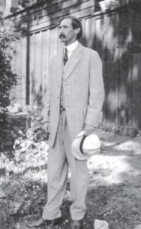 JOHN KENNETH TURNER