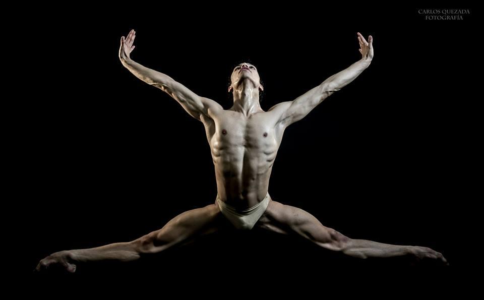 The Male Dance Project- Rodrigo Aryam :: México  Compañía Nacional de Danza :: Solista IV