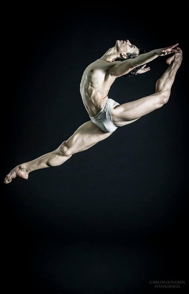 The Male Dance Project- Rodrigo Aryam :: México  Compañía Nacional de Danza :: Solista