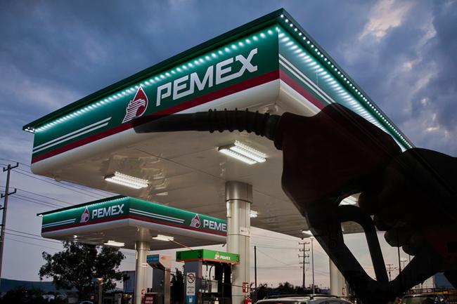 app para medir gasolina mexico