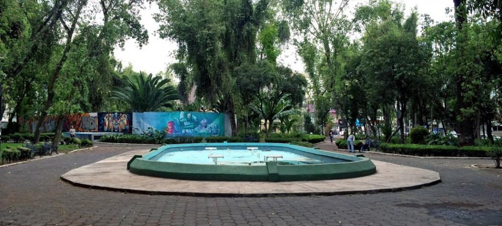 jardin pushkin