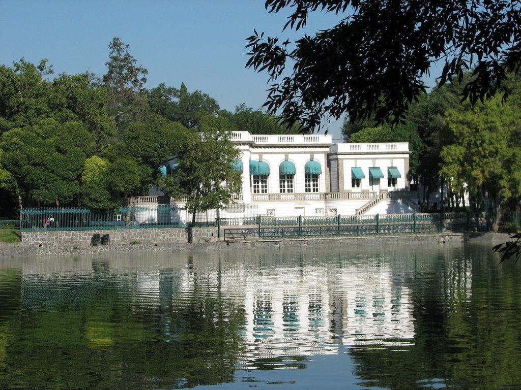 Mxcity - La casa del lago ...