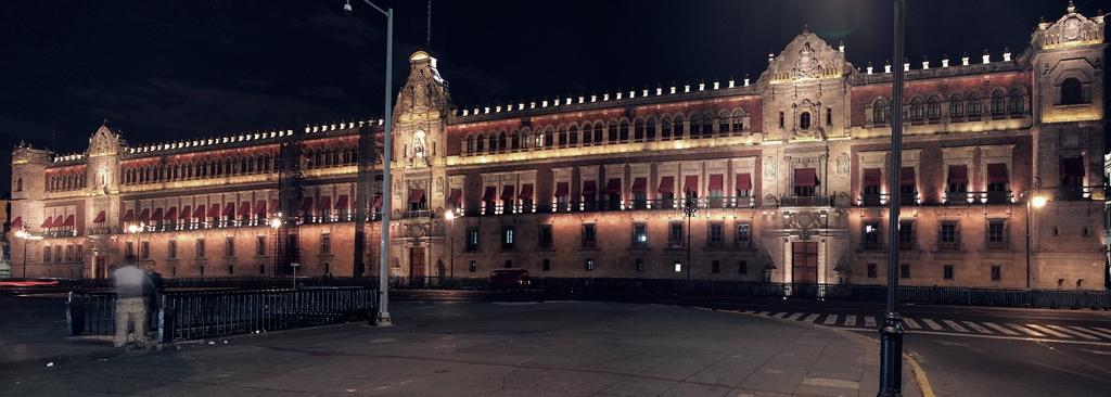 Resultado de imagen para palacio nacional