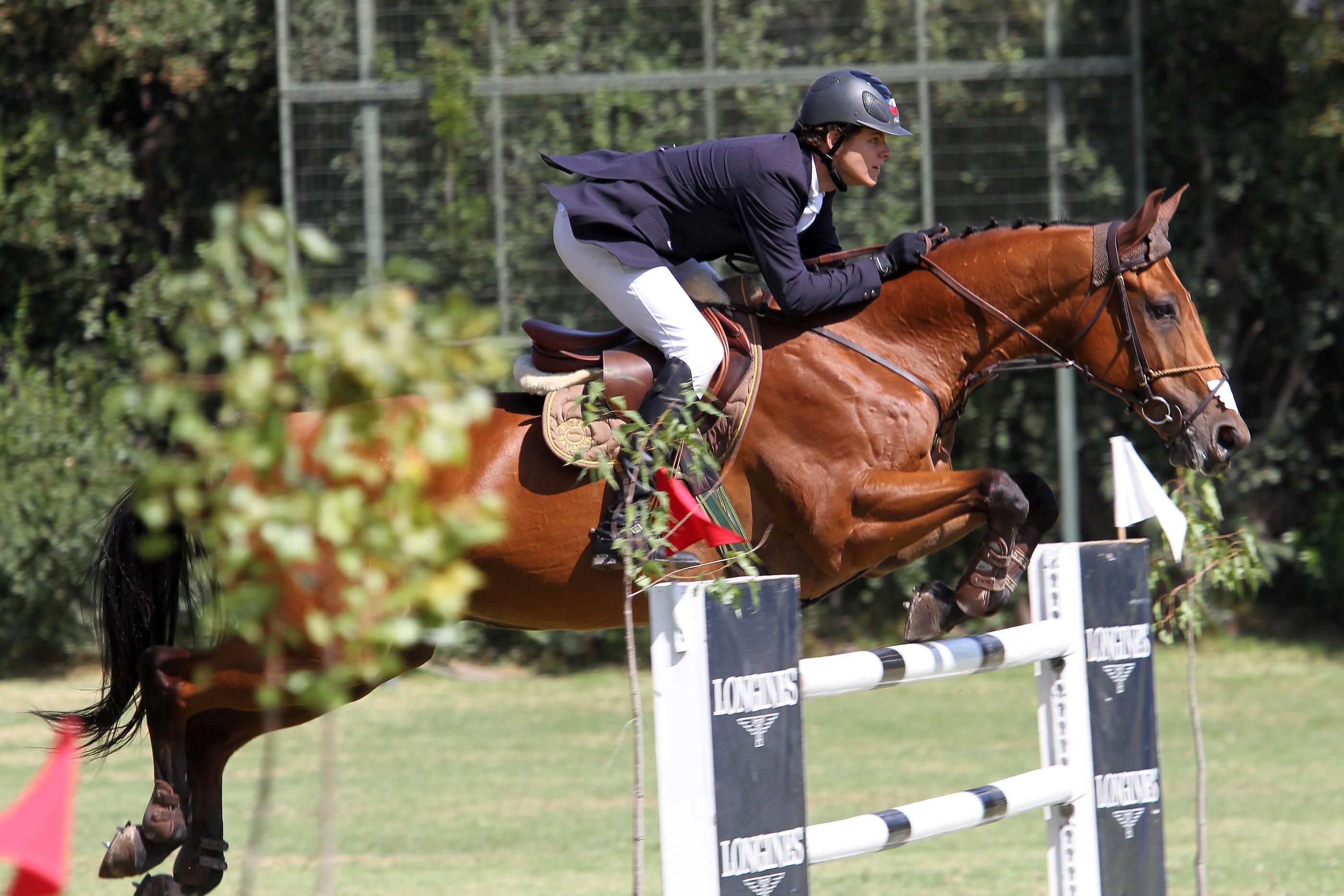 real equitación