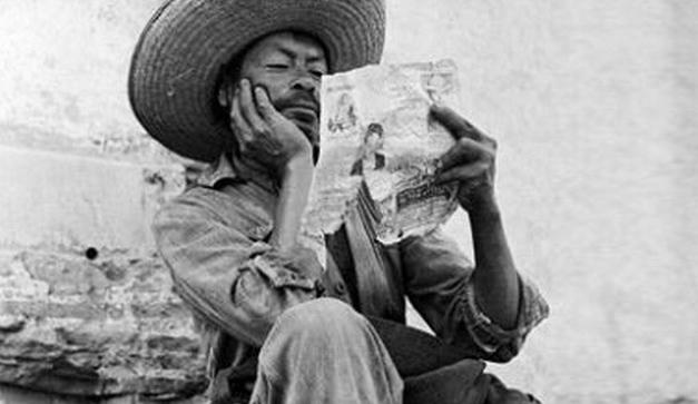 Nacho Lopez Fotografo de Mexico
