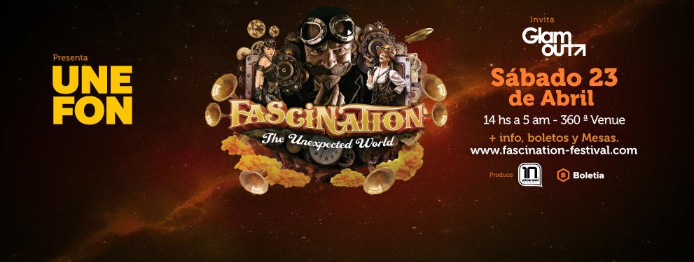fascination festival