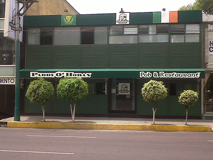 Paddy Pub