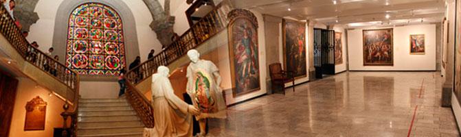museo de la basilica de guadalupe-7