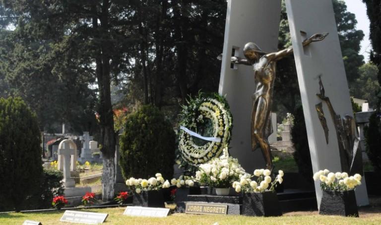 Mxcity for Cementerio jardin del oeste