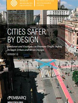 reglas para diseñar ciudades mas seguras