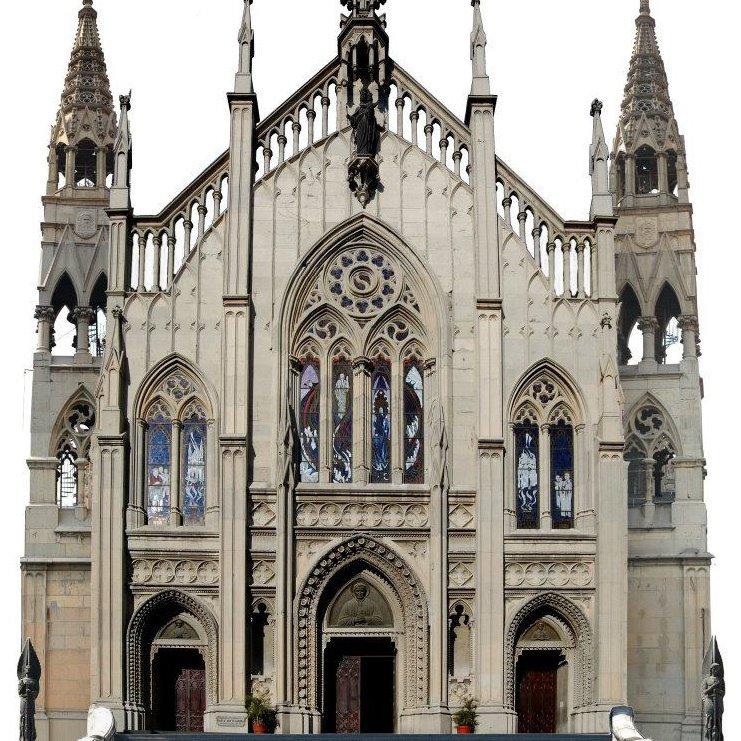 santa julia parroquia
