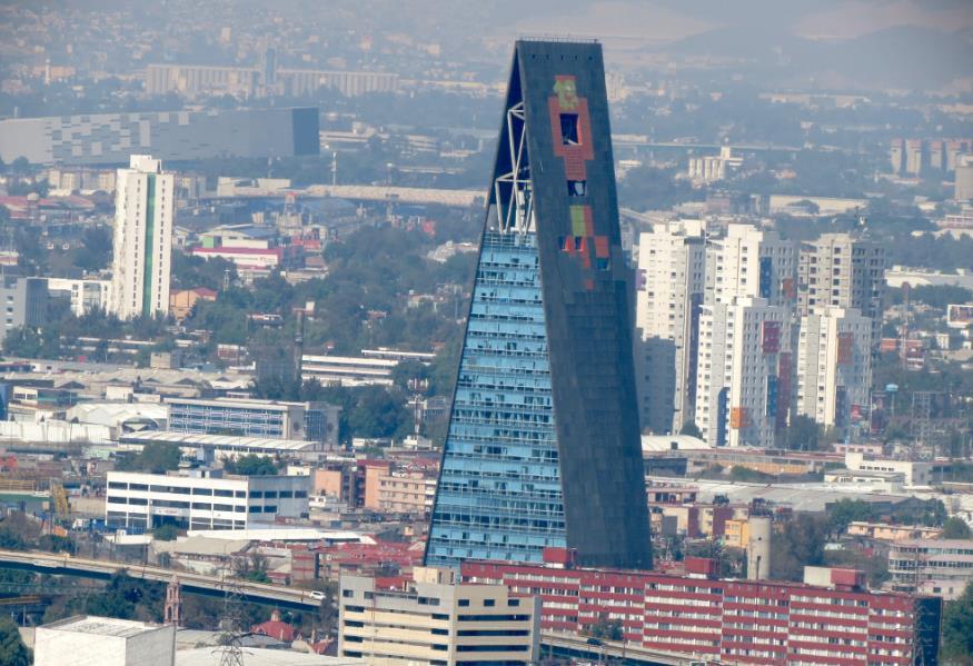 torre de banobras