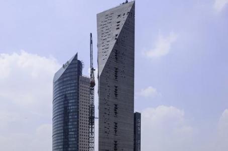torre reforma 22