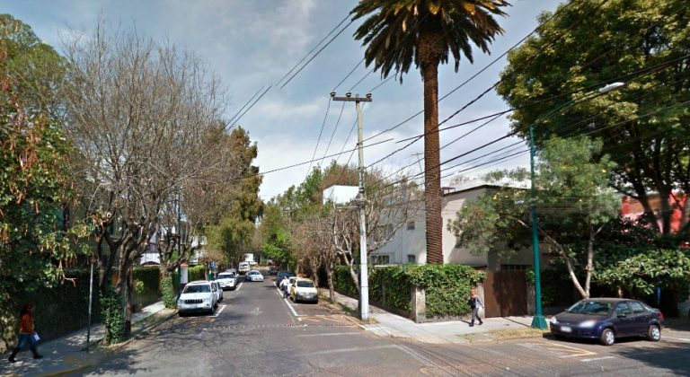 barrio anzures