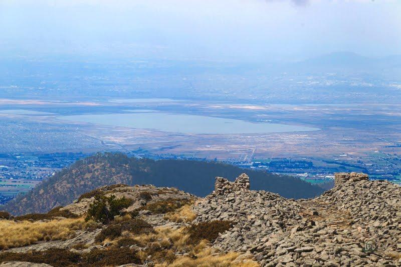 lago de texcoco-