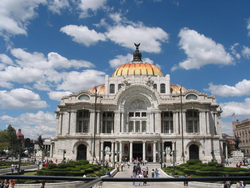 Museo_Palacio_Bellas_Artes_1