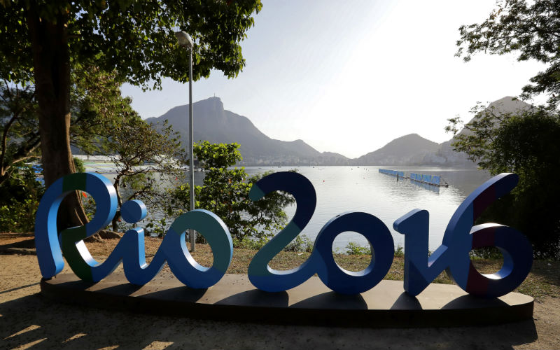 juegos olimpicos rio de janeiro 2016