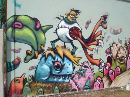 street art mexico 1
