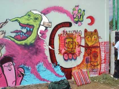 street art mexico 2