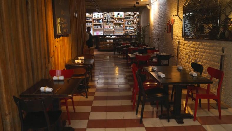 condesa restaurants