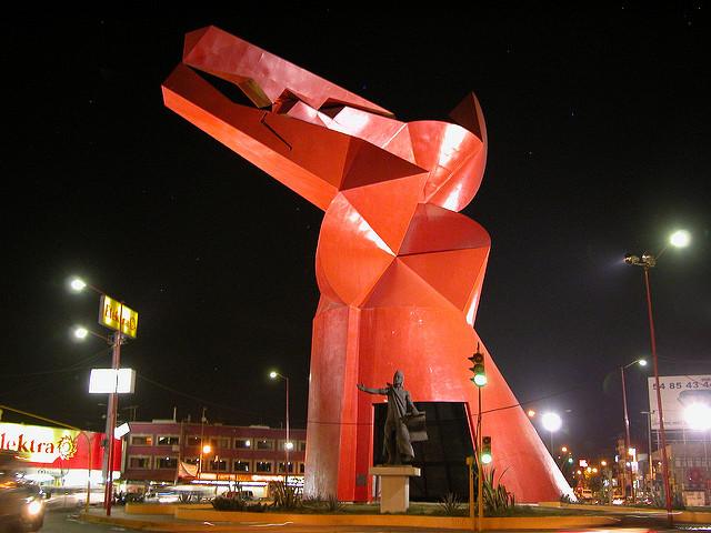 Flickr: José Reséndiz A.