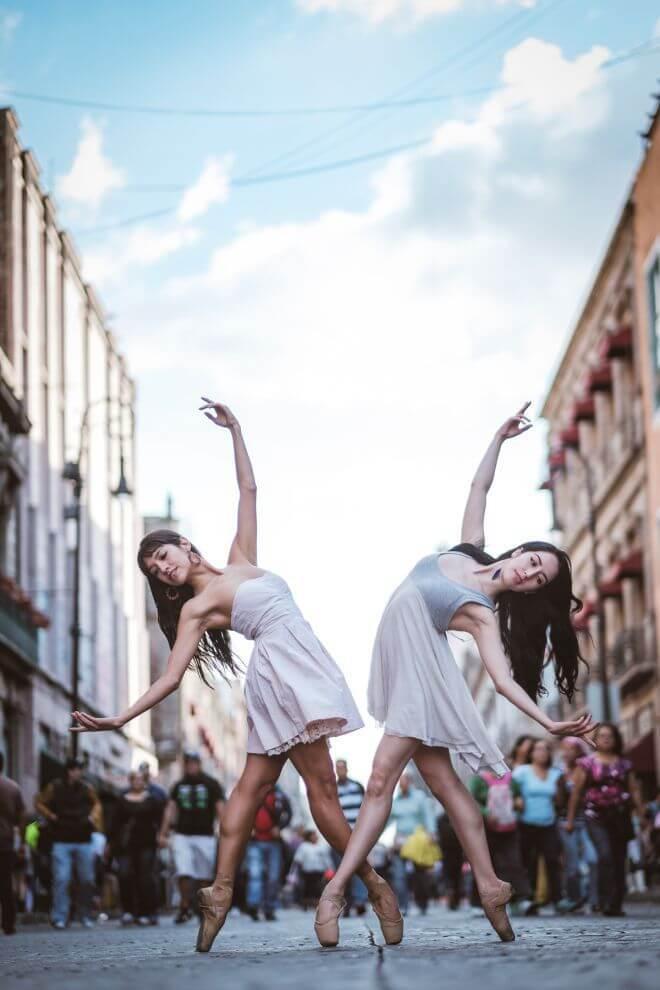 omar robles danza