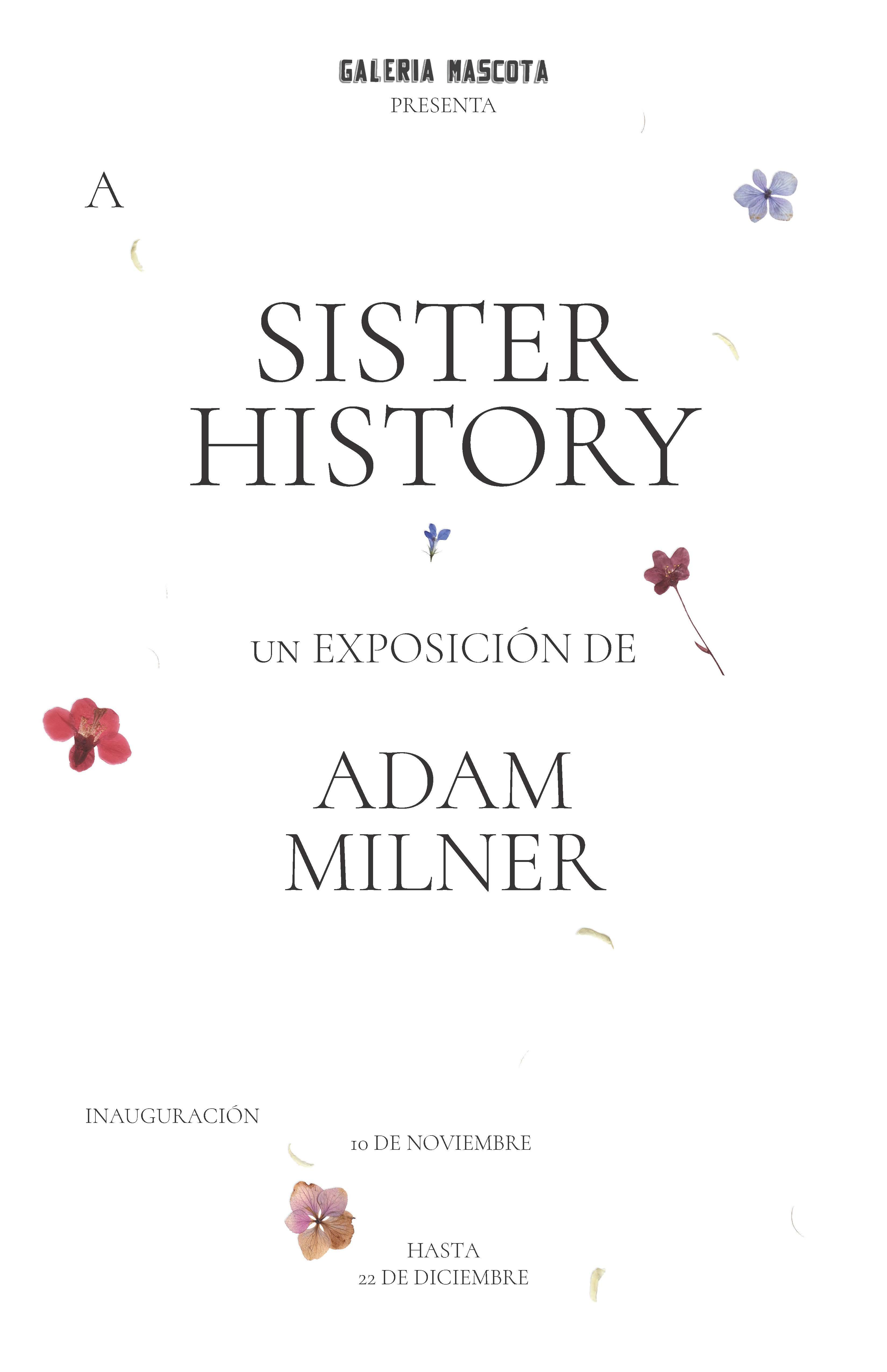 asisterhistory