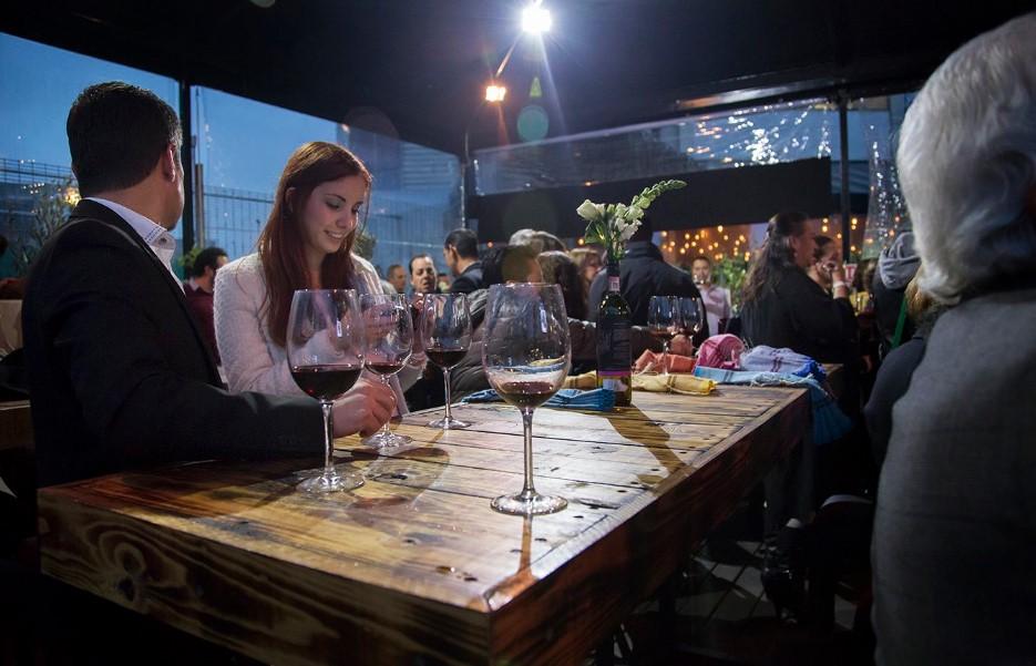 vinicola urbana