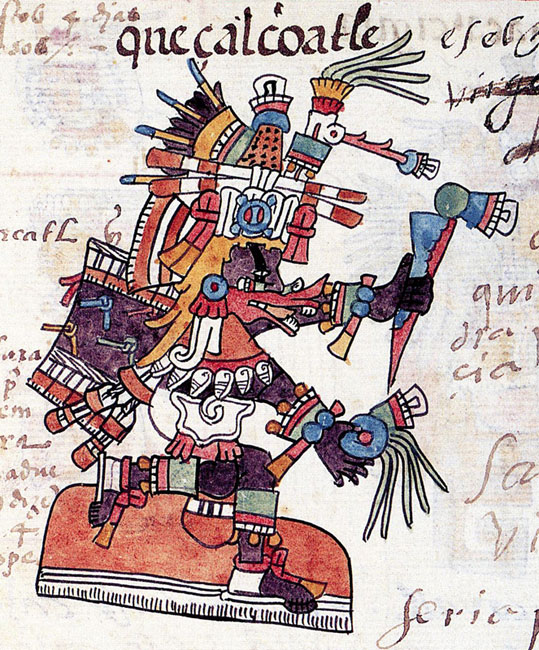 templo mexica